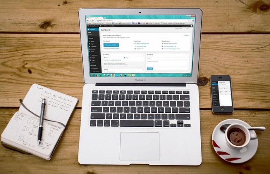 7 gründe für wordpress webdesign bern