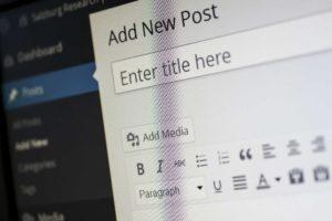7 Gründe für WordPress