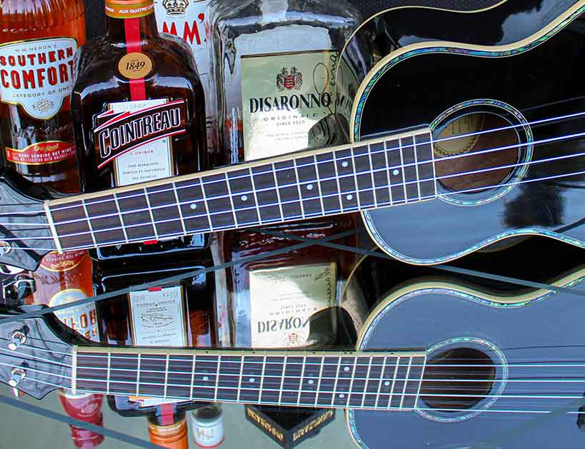 Country Music's 20 Best Drinking Songs Of All Time